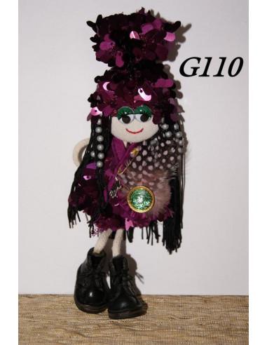 Manuela Glam 110