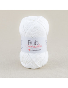 RUBI SUPER COTTON 101