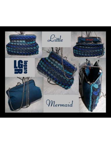 Bolso Little Mermaid