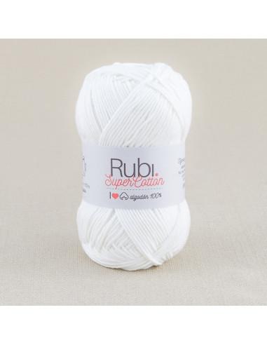 RUBI SUPER COTTON 101