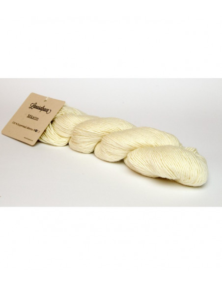 Merino Suerwash Snow
